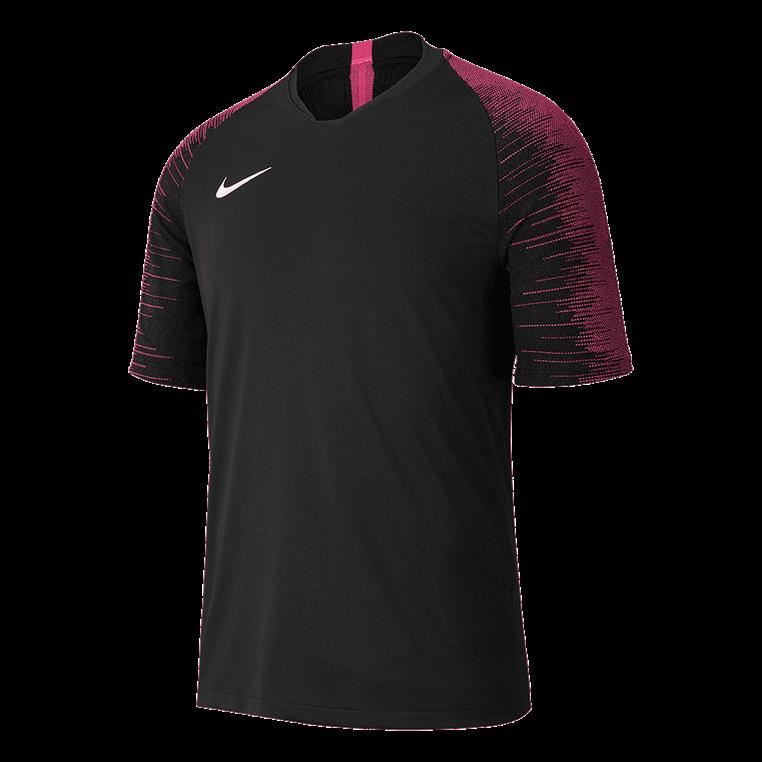 schwarz/pink fluo