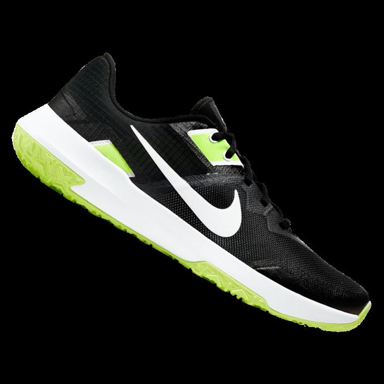 zwart/fluoriserend groen