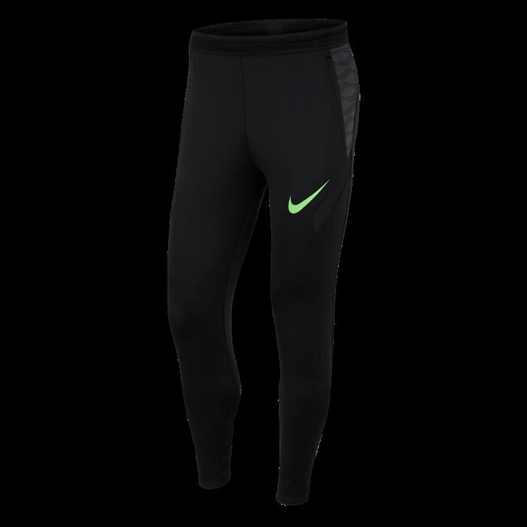 schwarz/grün fluo