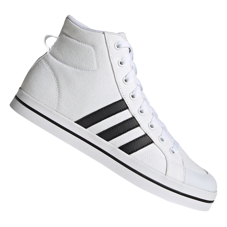 weiß/schwarz