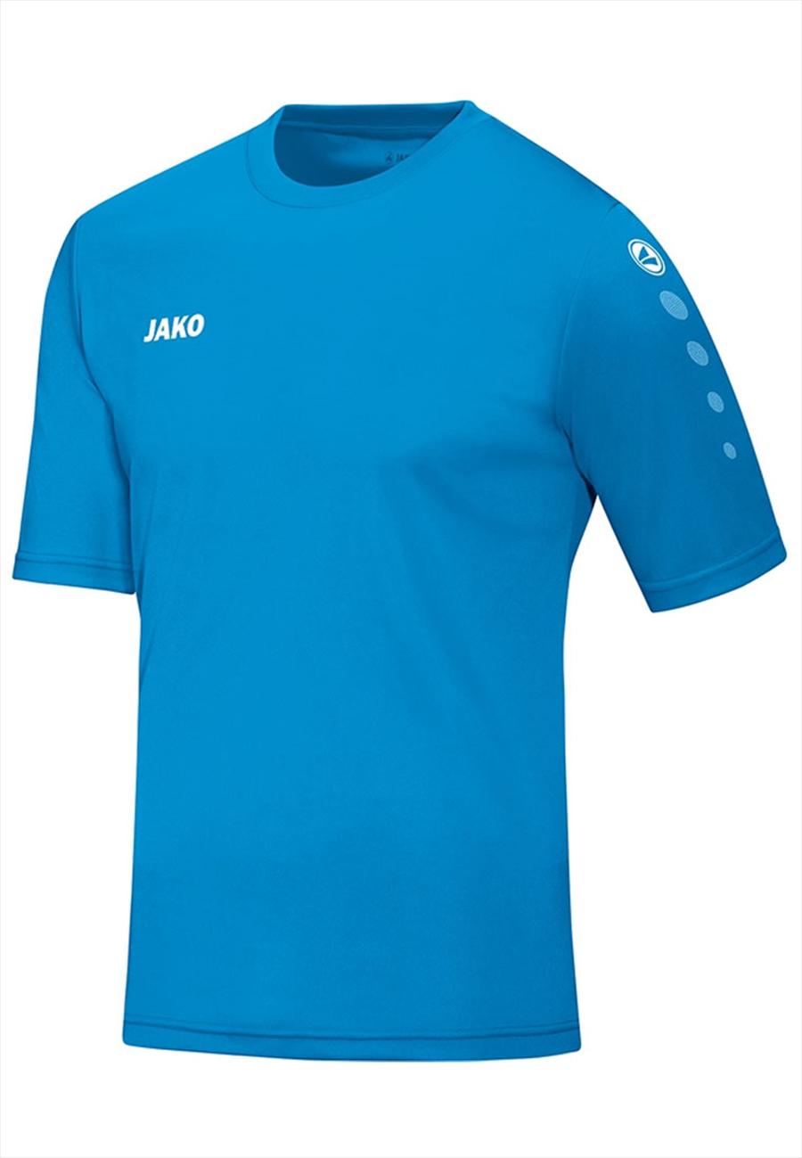 """Jako Trikot Team KA """"Jako"""" blau/weiß Bild 2"""