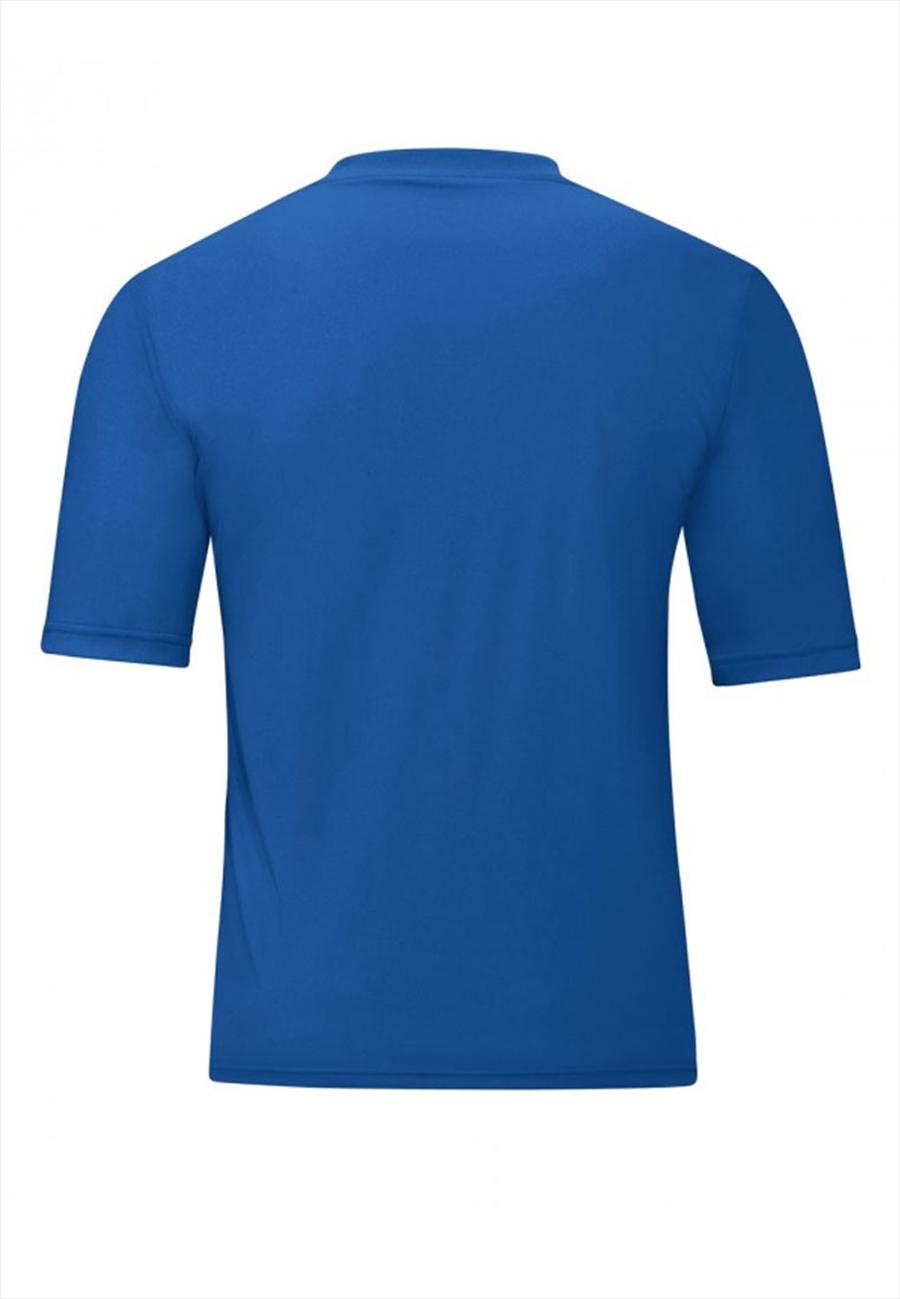 Jako Trikot Team KA blau/weiß Bild 3