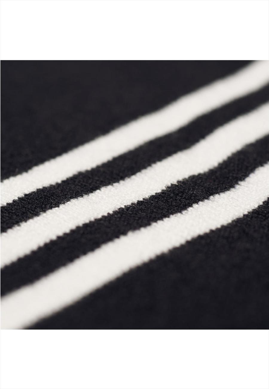 adidas Halswärmer Fieldplayer Neckwarmer schwarz/weiß Bild 6