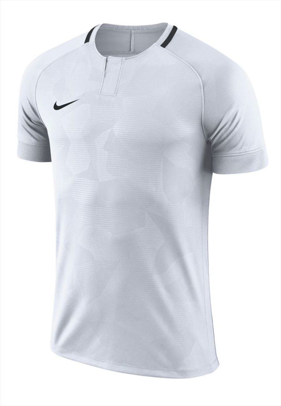 Nike Trikot Challenge II SS Jersey weiß/schwarz Bild 2