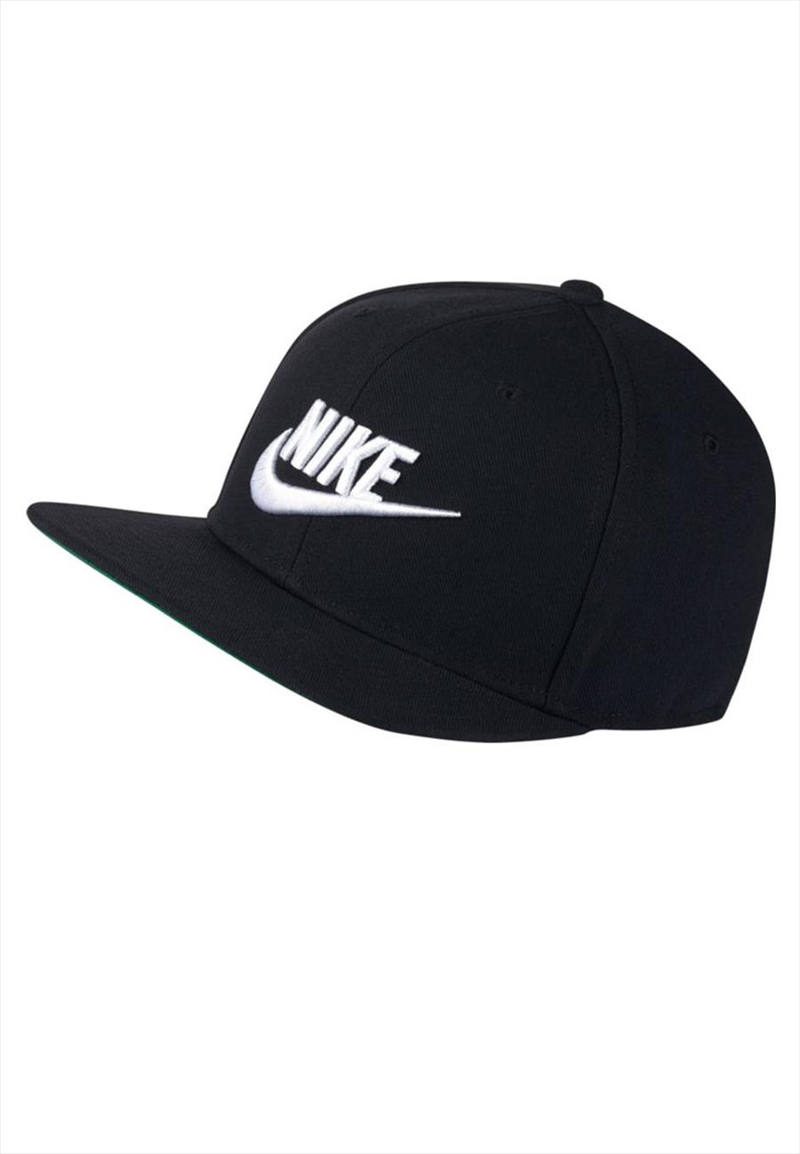 Nike Kappe Sportswear Pro Futura Cap schwarz/weiß Bild 2