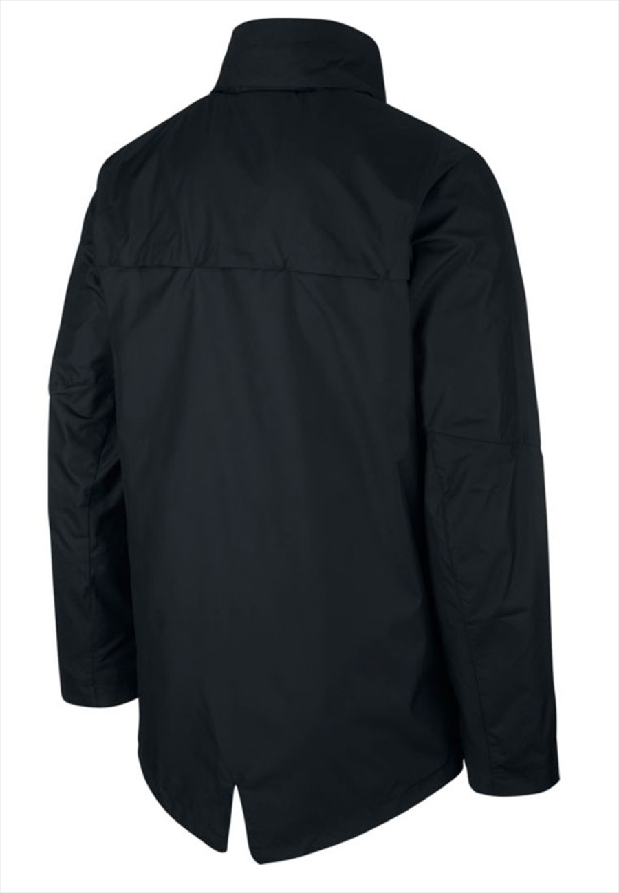 Nike Regenjacke Academy 18 schwarz/weiß Bild 3