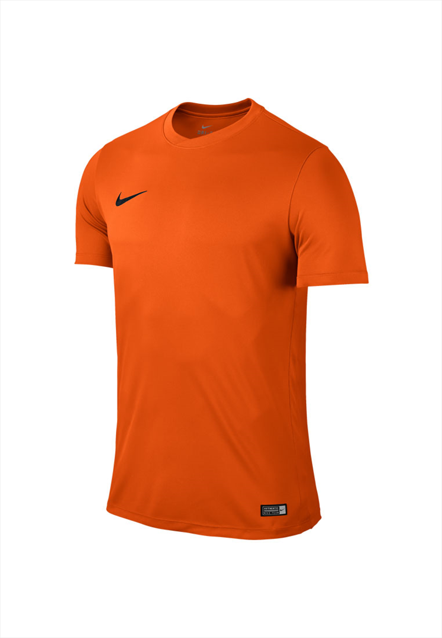 Nike Kinder Trikot Park VI orange/schwarz