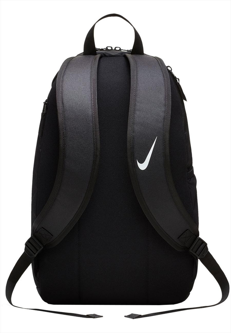 Nike Rucksack Team Club schwarzweiß