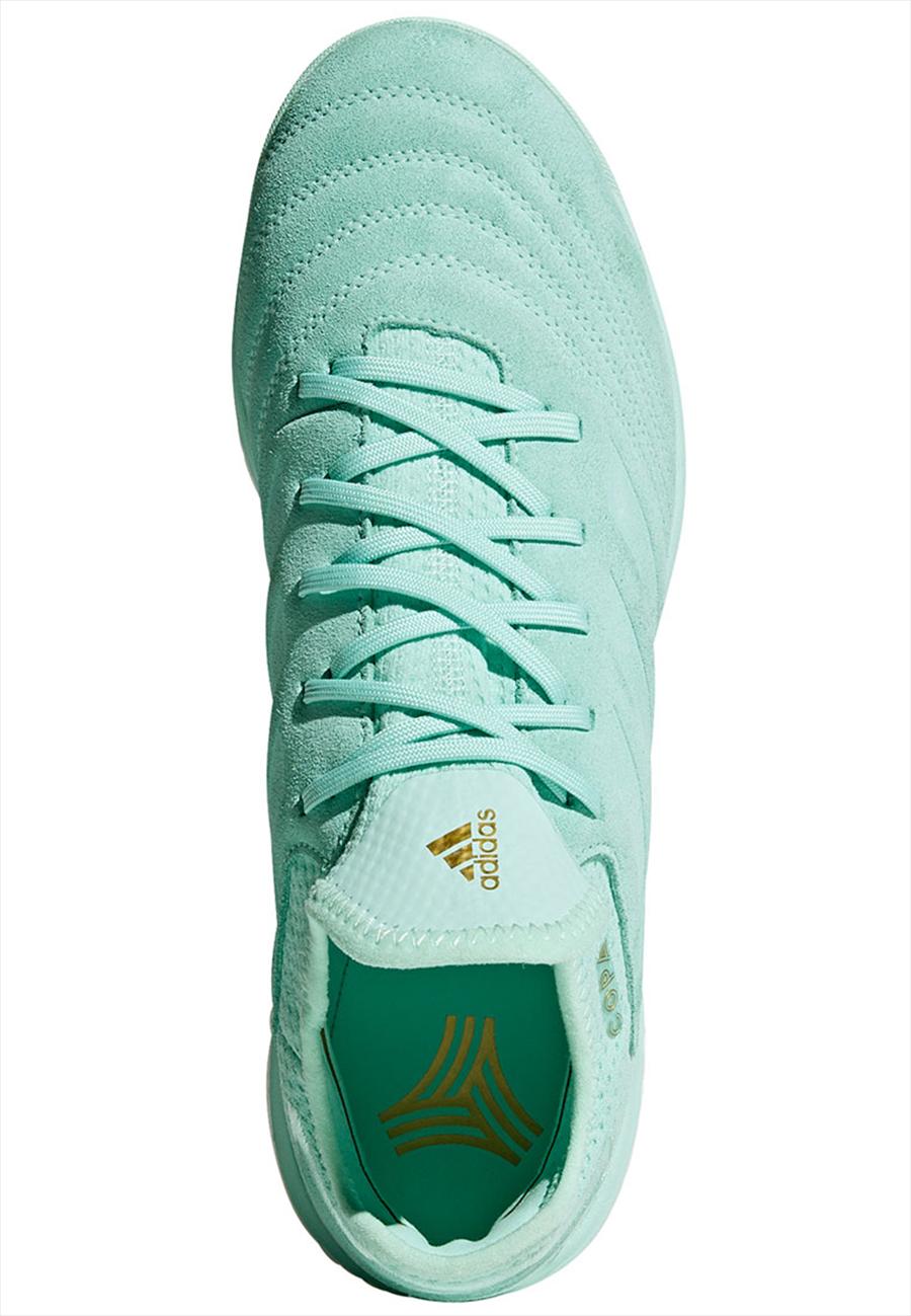 adidas Schuh Copa Tango 18.1 TR mintgrün Bild 4