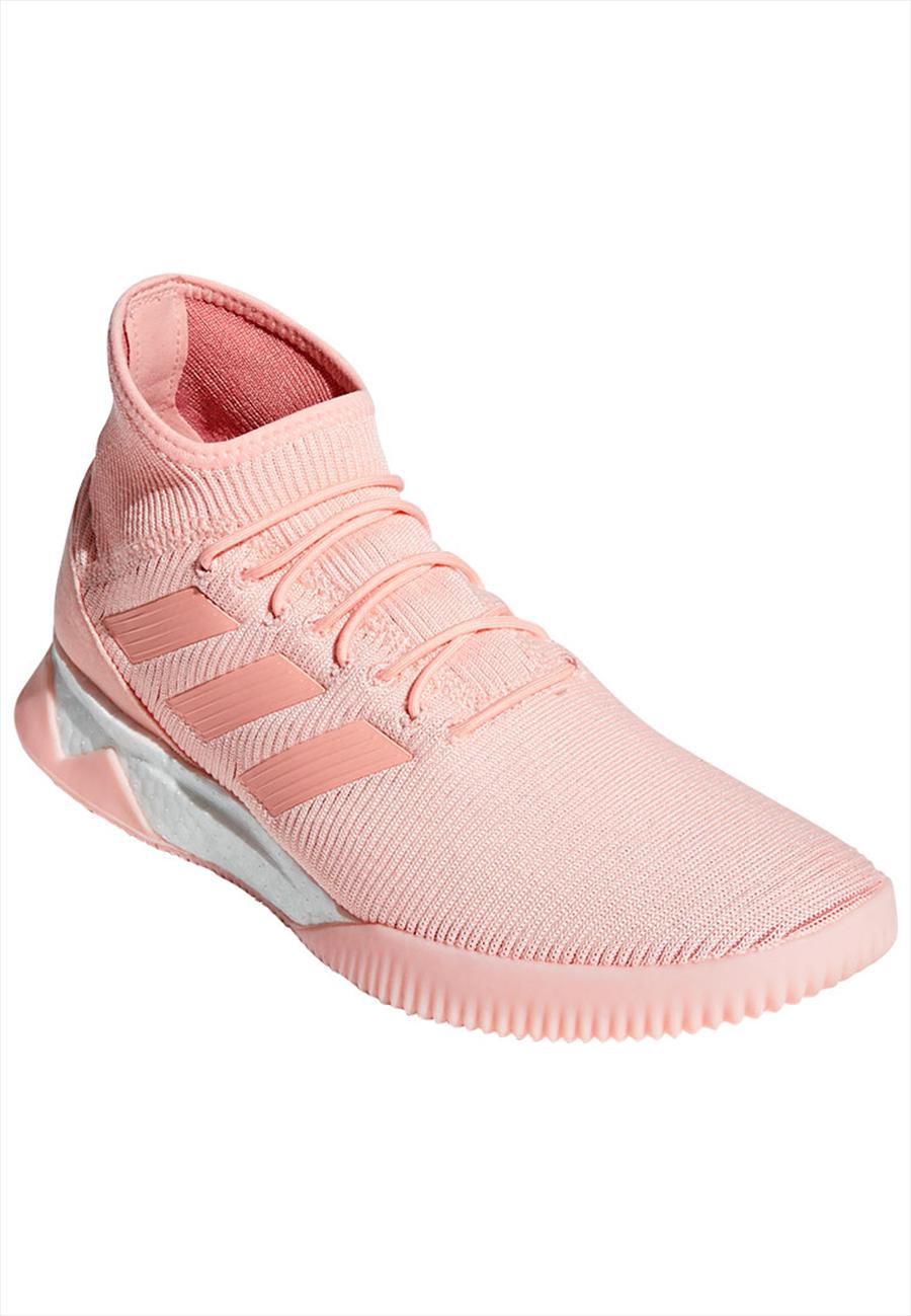 adidas Schuh Predator Tango 18.1 TR hellrosa/altrosa Bild 9
