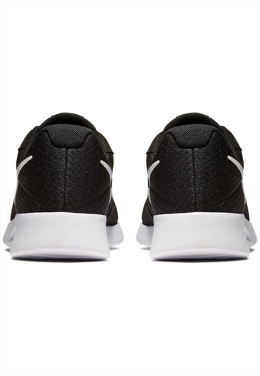 Nike Damen Freizeitschuh Tanjun schwarz/weiß Bild 6
