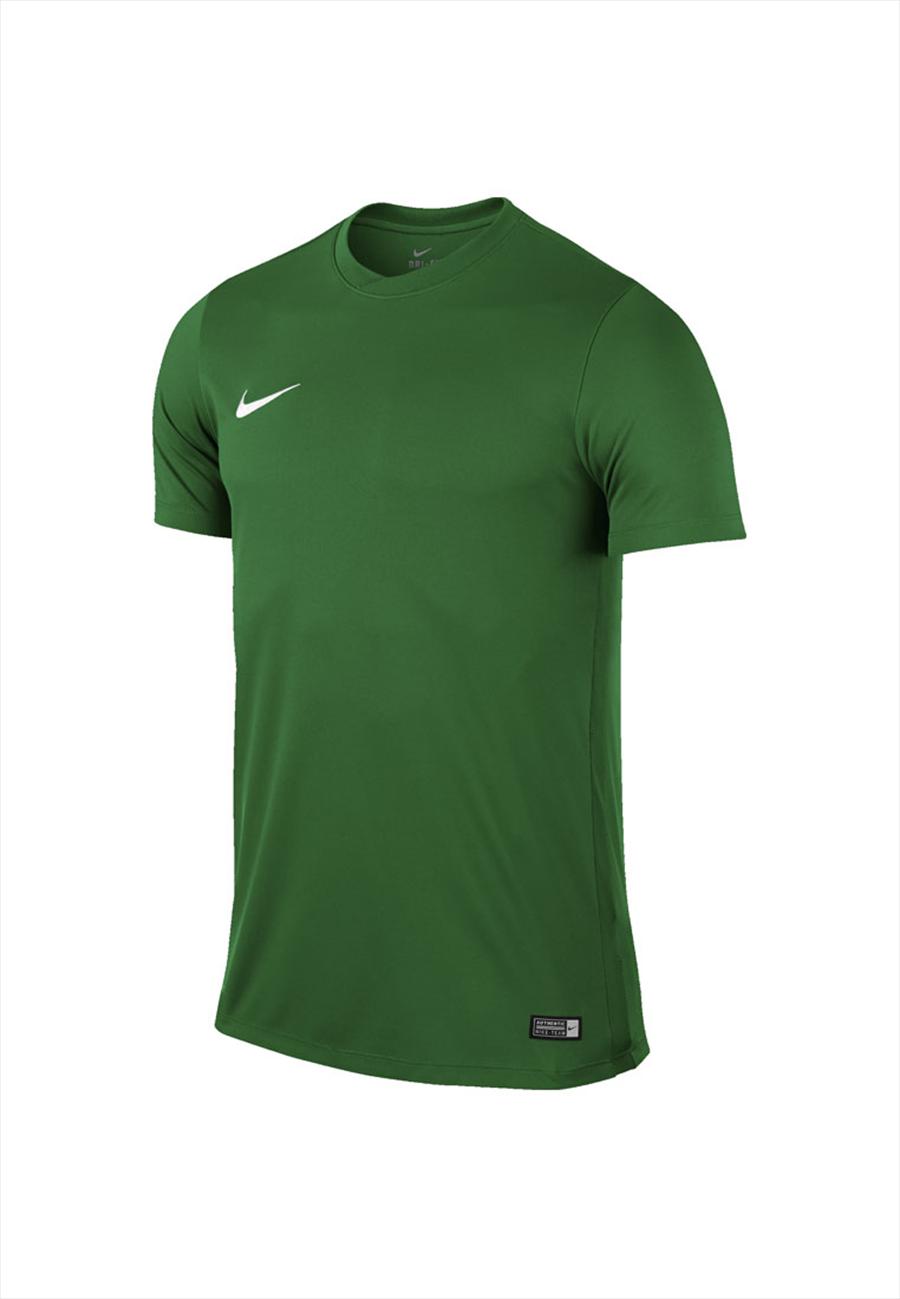 Nike Kinder Trikot Park VI grün/weiß Bild 2