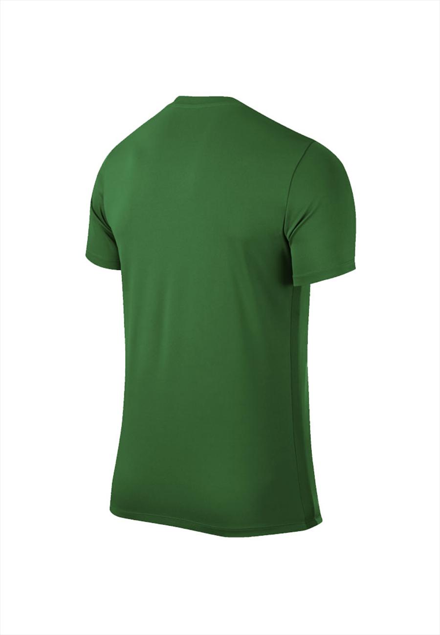 Nike Kinder Trikot Park VI grün/weiß Bild 3