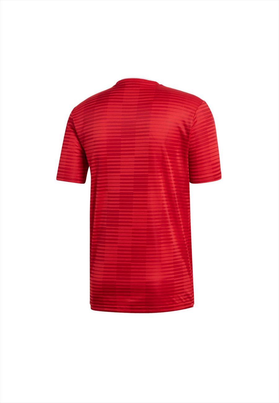 adidas Kinder Trikot Condivo 18 Jersey rot/weiß Bild 3