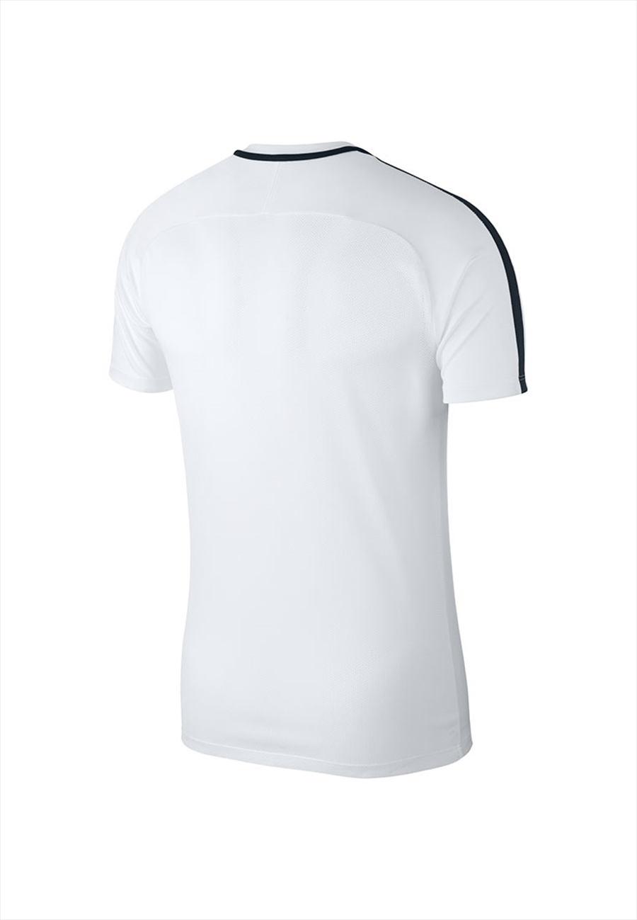 Nike Kinder Trainingsshirt Academy 18 SS Top weiß/schwarz Bild 3