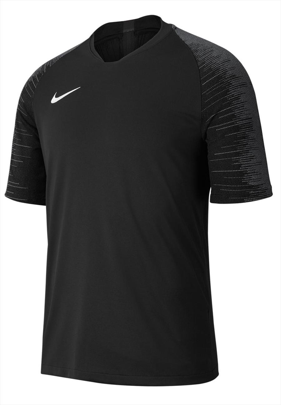 Nike Trikot Strike SS Jersey schwarz/weiß Bild 2