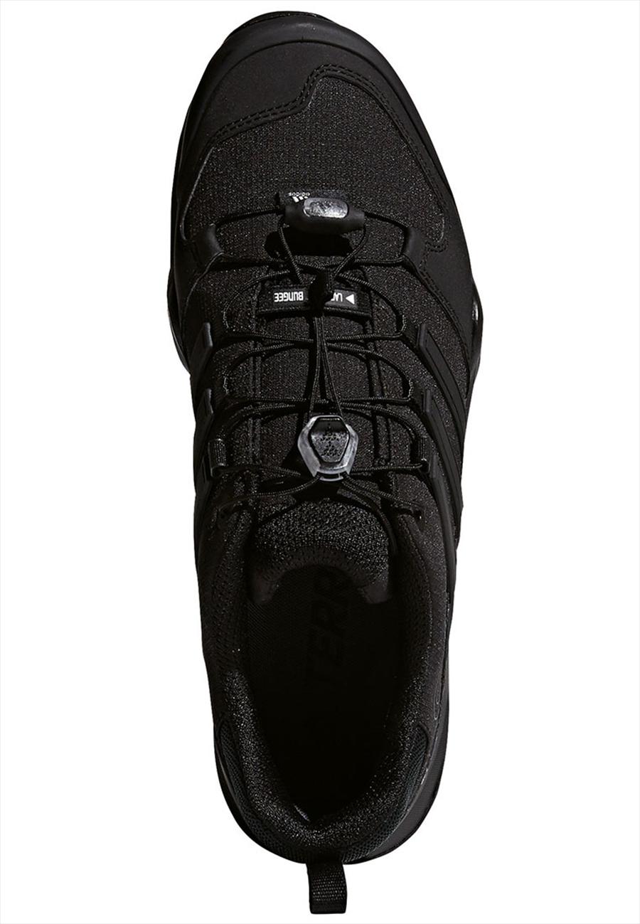 adidas Wanderschuh Terrex Swift R2 schwarz Bild 4