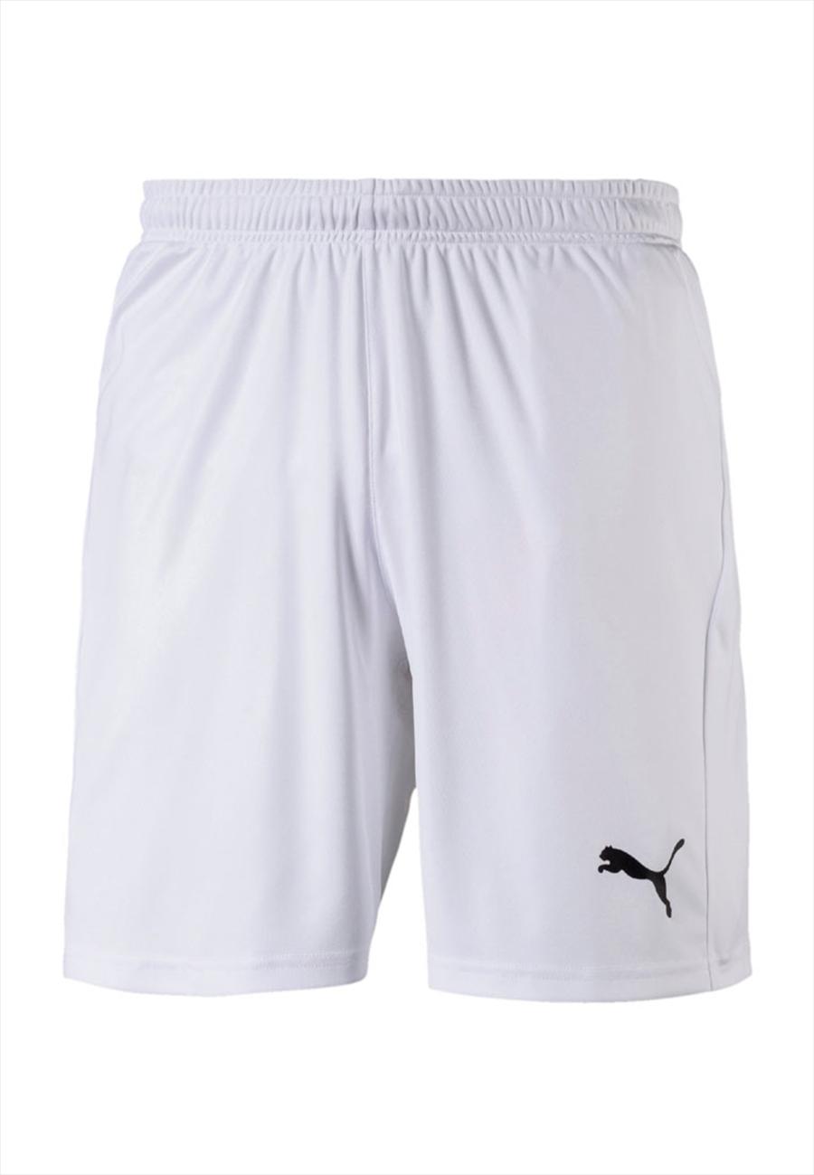 Puma Short Liga Core weiß/schwarz Bild 2
