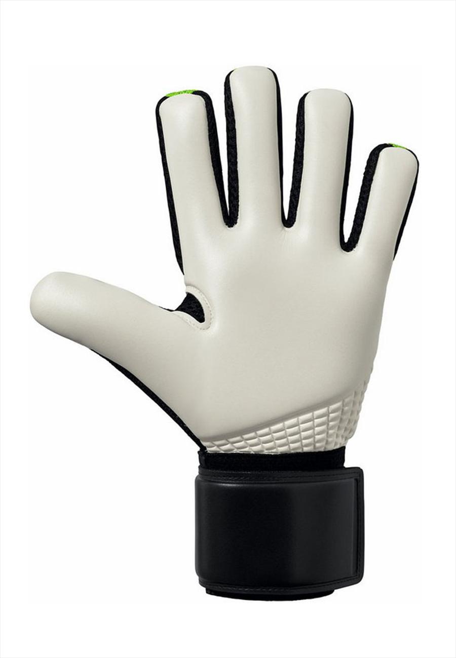 Erima Torwarthandschuhe Flexinator Knit schwarz/grau Bild 4