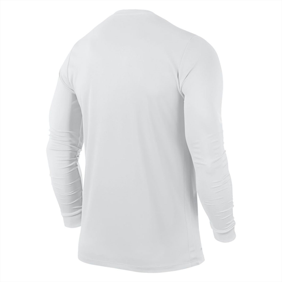 Nike Langarm Trikot Park VI weiß/schwarz Bild 3