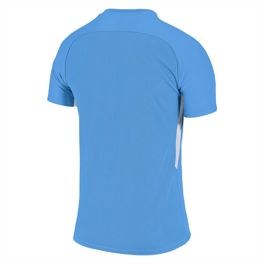 Nike Trikot Tiempo Premier hellblau/weiß Bild 3