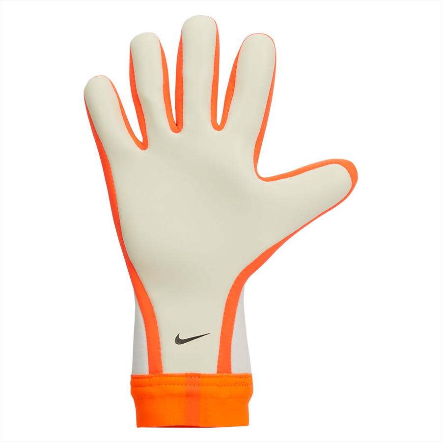 Nike Torwarthandschuhe Mercurial Touch Victory weiß/orange Bild 4