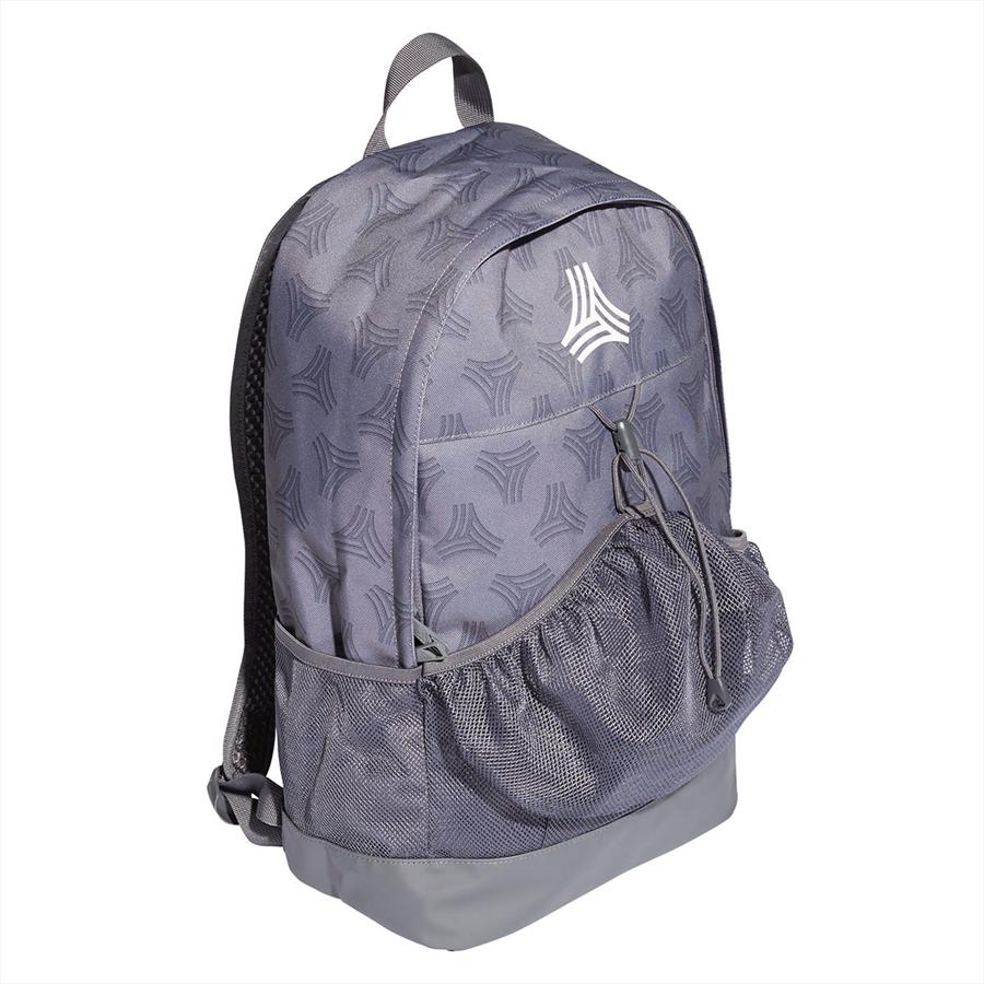 adidas hátizsák Football Street Backpack szürkefehér
