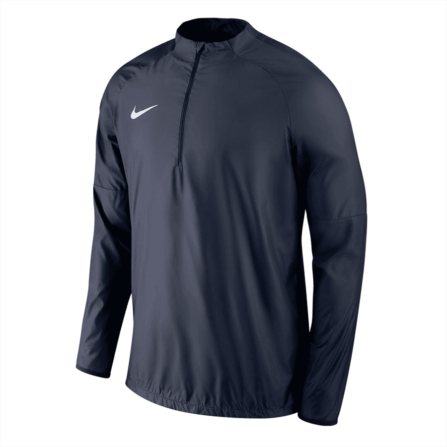 Nike Shield Drill Top Academy 18 dunkelblau/weiß Bild 2