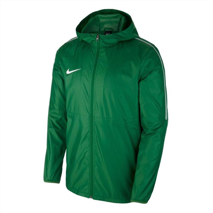 Nike Regenjacke Park 18 grün Bild 2