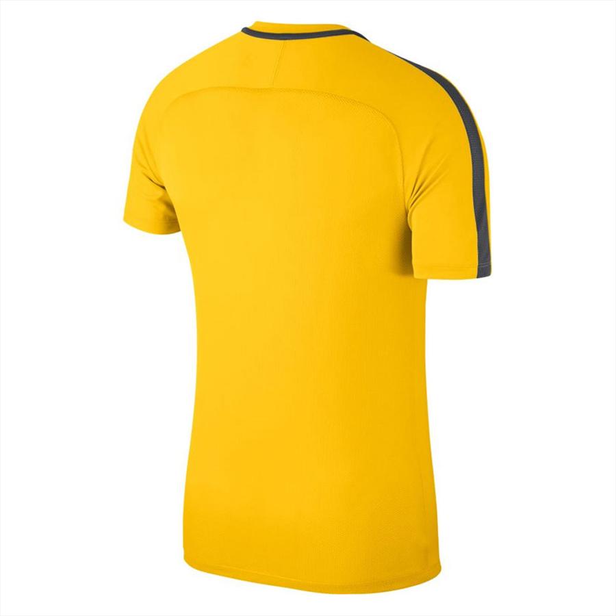 Nike Shirt Academy 18 SS Top gelb Bild 3