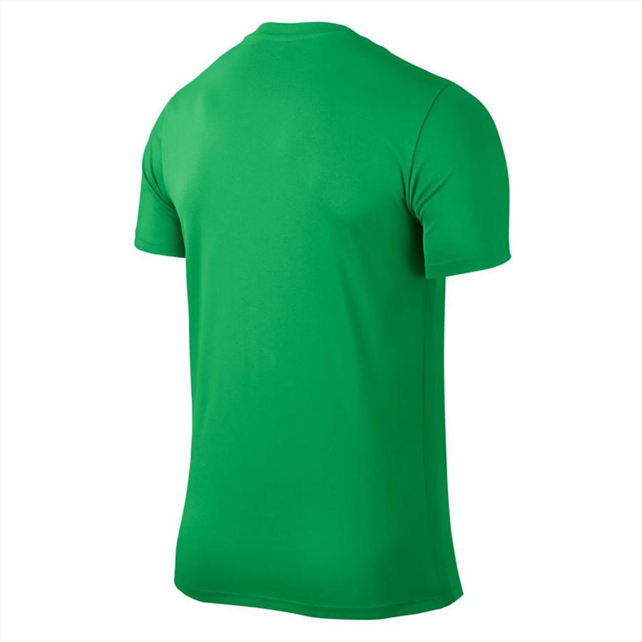 Nike Trikot SS Park VI Jersey hellgrün/schwarz Bild 3