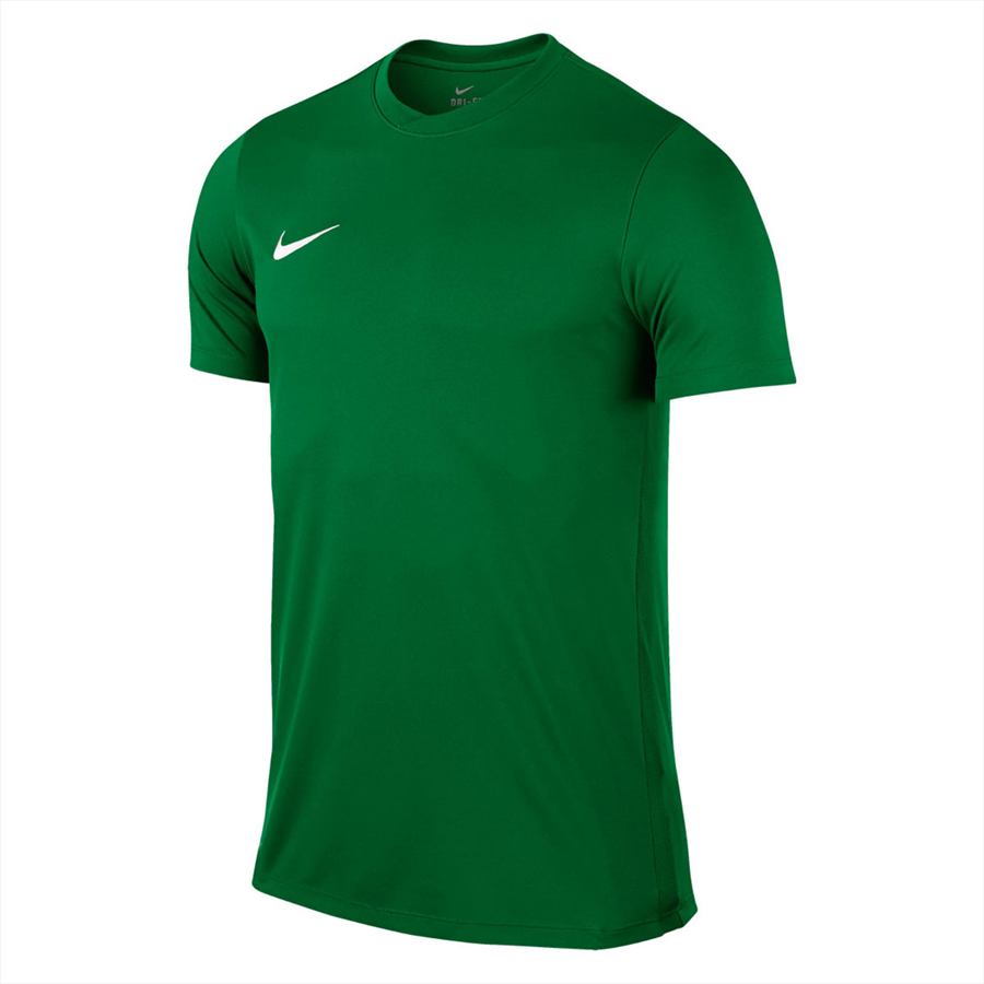 Nike Trikot SS Park VI Jersey grün/weiß Bild 2