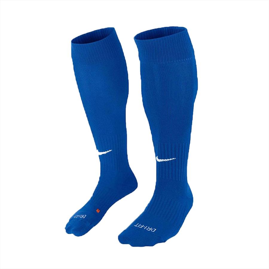 Nike Stutzen Classic II OTC blau/weiß Bild 2