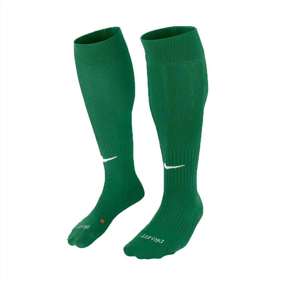 Nike Stutzen Classic II OTC grün/weiß Bild 2
