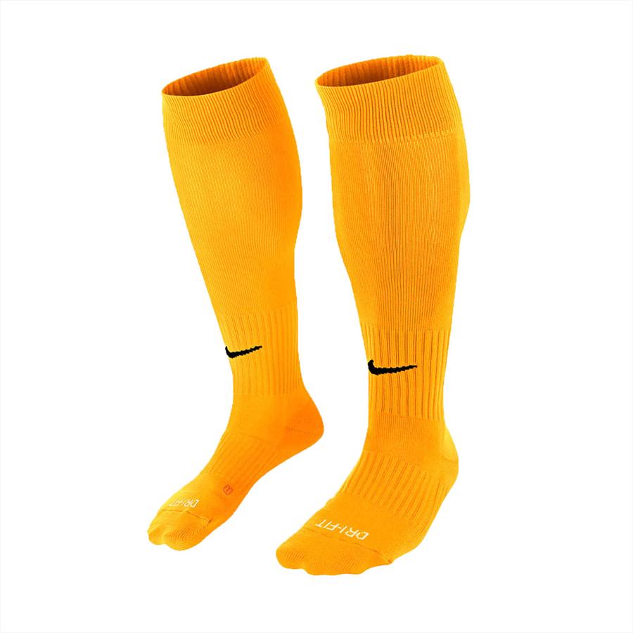 Nike Stutzen Classic II OTC gelb/schwarz Bild 2