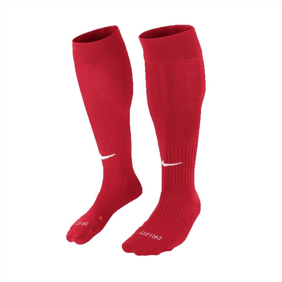 Nike Stutzen Classic II OTC rot/weiß Bild 2