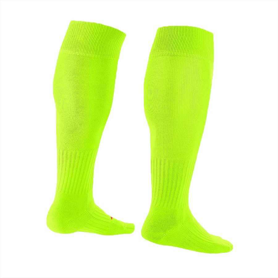 Nike Stutzen Classic II OTC gelb fluo/schwarz Bild 5