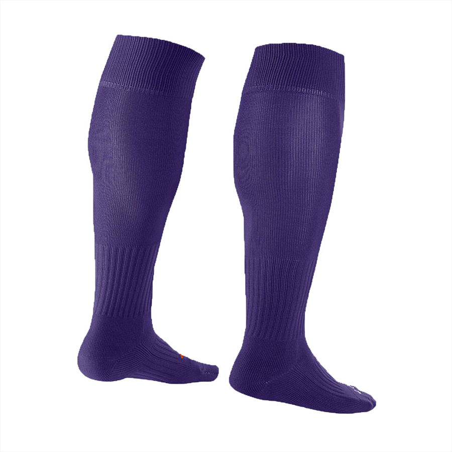 Nike Stutzen Classic II OTC violett/weiß Bild 3