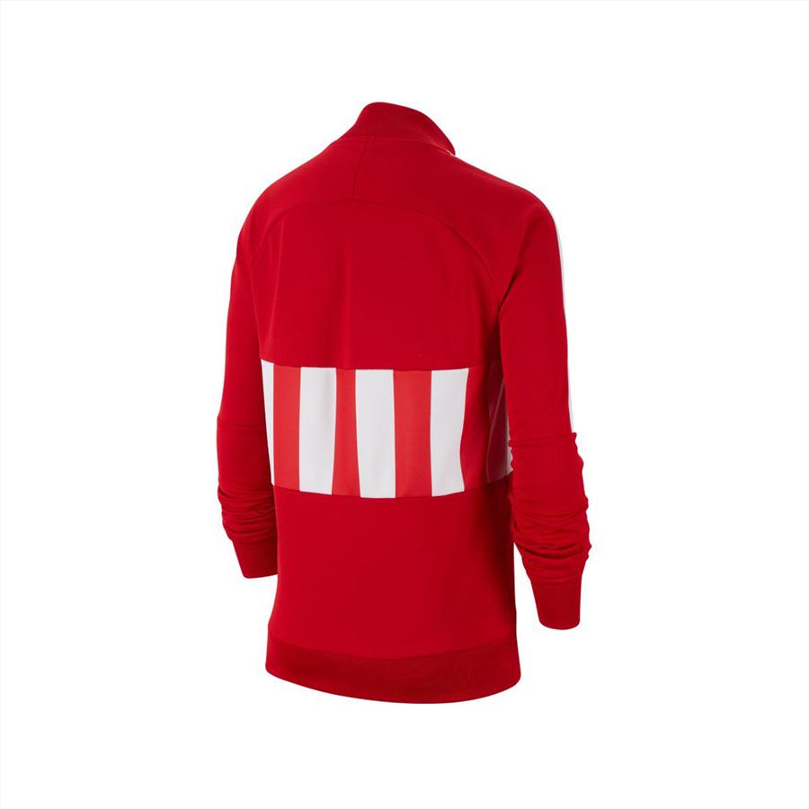 Nike Atlético Madrid Kinder Fanjacke I96 Jacket rot/weiß Bild 3