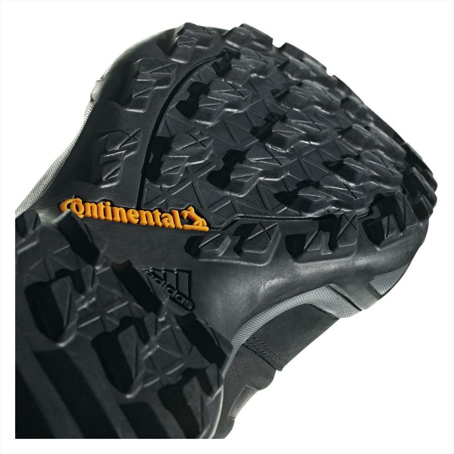 adidas Laufschuh Trail Terrex Brushwood Leather schwarz/anthrazit Bild 6