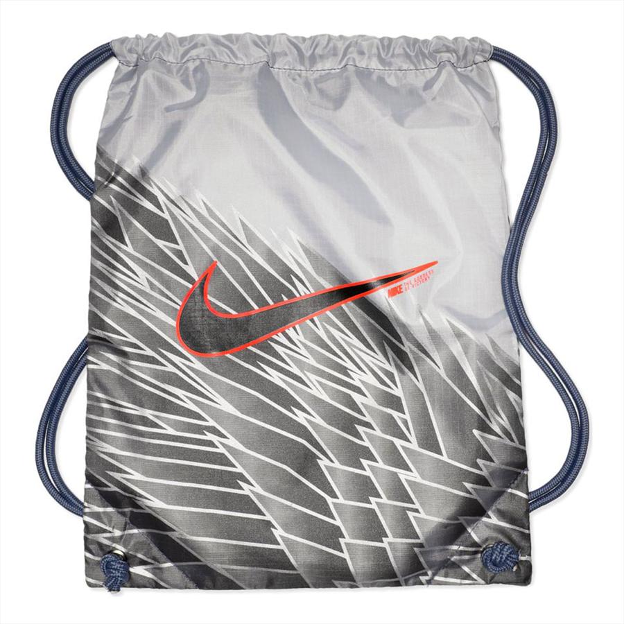 Nike Fußballschuh Tiempo Legend VII Elite FG blaugrau/silber Bild 10