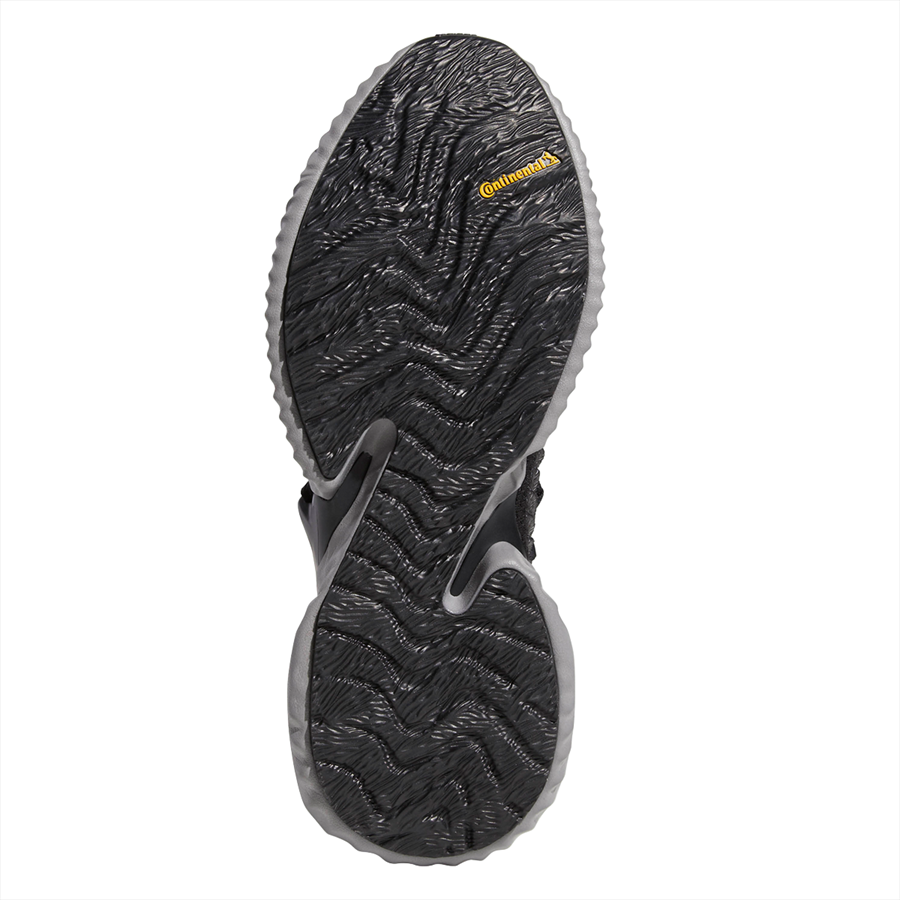 adidas Laufschuh alphabounce instinct M schwarz/grau Bild 7