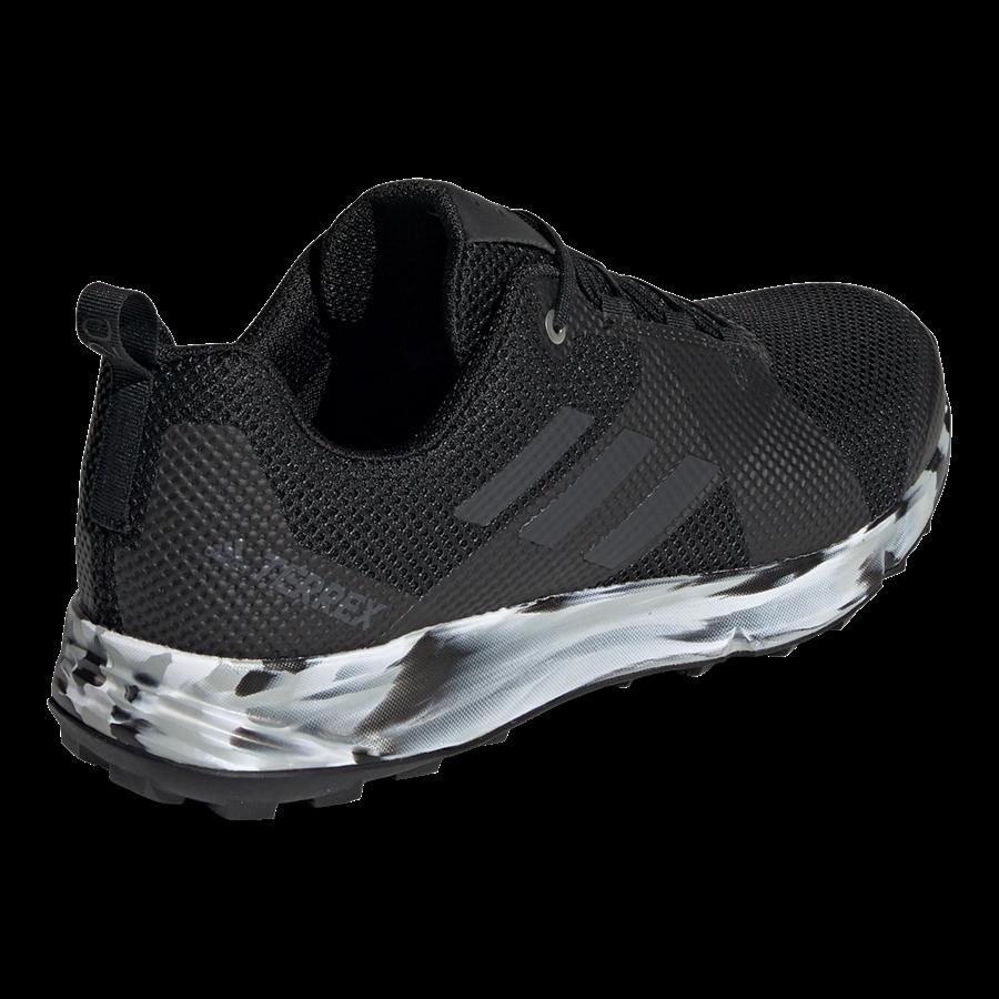 adidas Schuh Terrex Two (ohne GTX) schwarz/anthrazit Bild 9