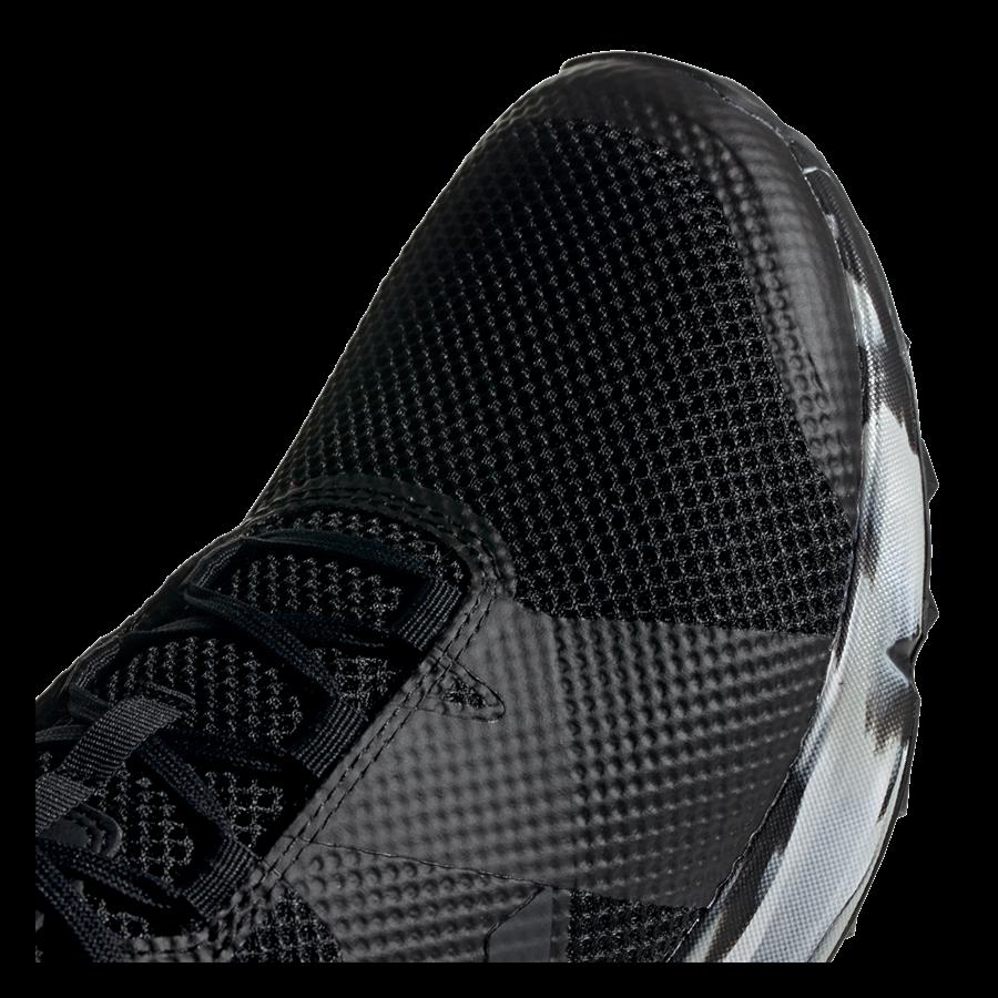adidas Schuh Terrex Two (ohne GTX) schwarz/anthrazit Bild 8