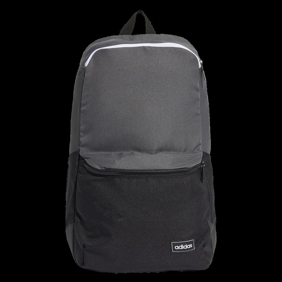 adidas Rucksack B2S 3S Backpack schwarz/grau Bild 2