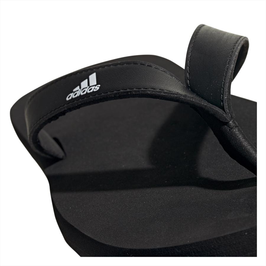 adidas Flip Flop Eezay Essence Thong schwarz/weiß Bild 7