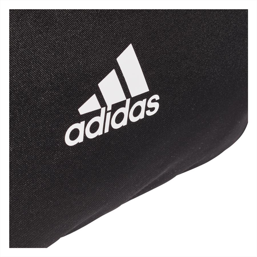 adidas Sporttasche Tiro Duffelbag M schwarz/weiß Bild 5