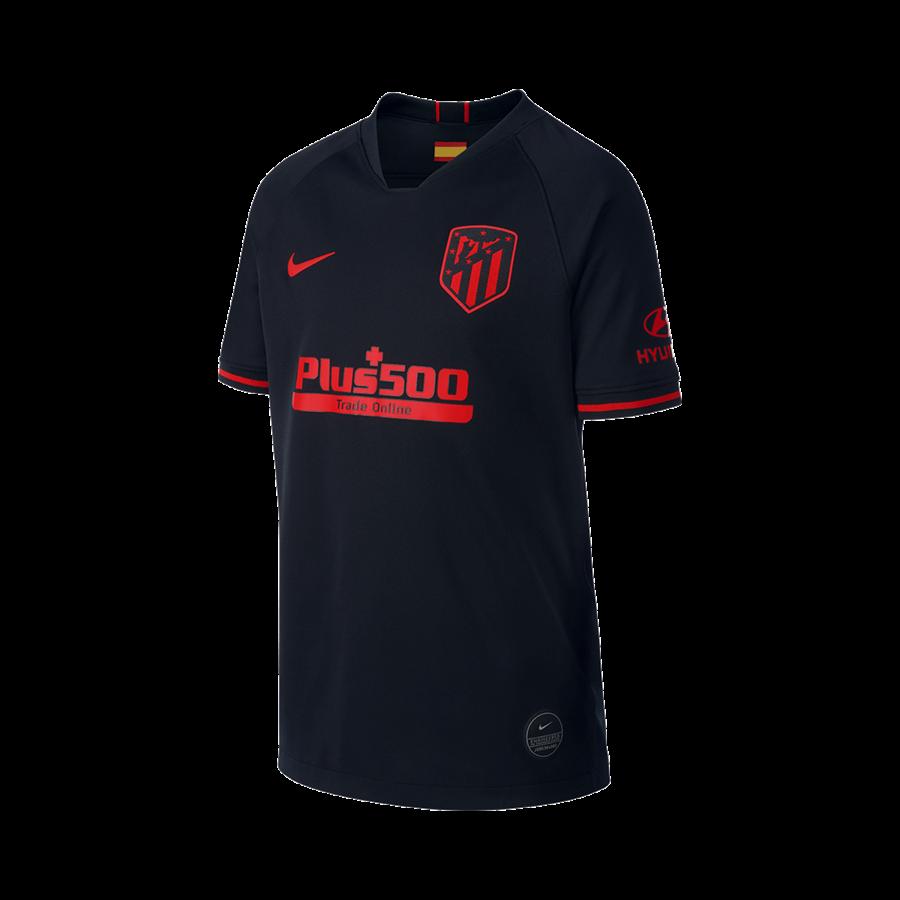 Nike Atlético Madrid Kinder Auswärts Trikot 2019/20 ...