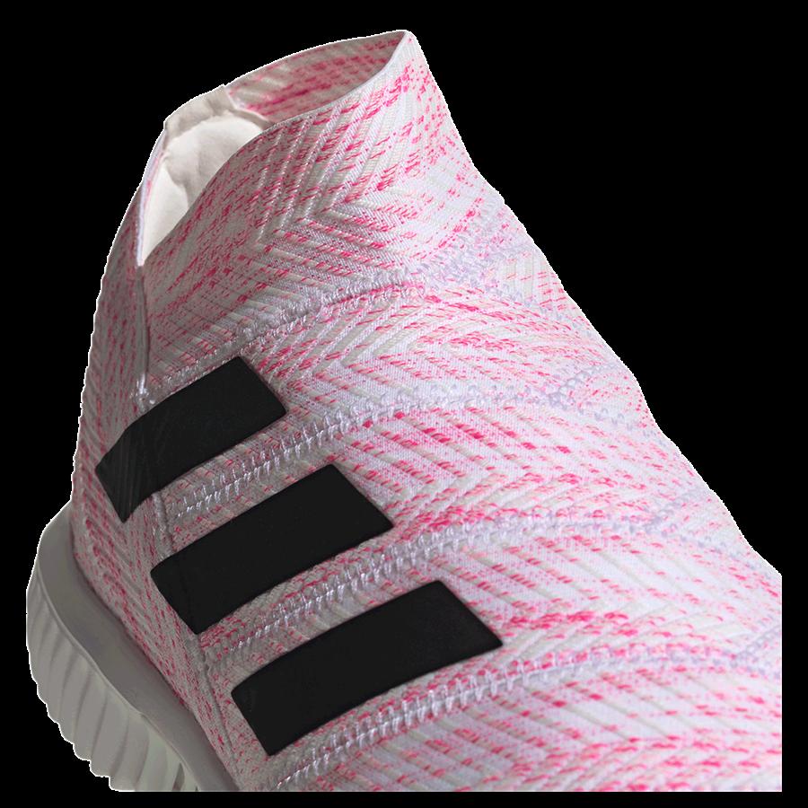 adidas Schuh Nemeziz 18.1 TR weiß/pink Bild 7