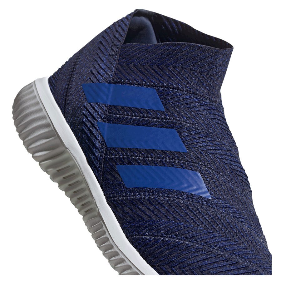 adidas Schuh Nemeziz 18.1 TR dunkelblau/blau Bild 6